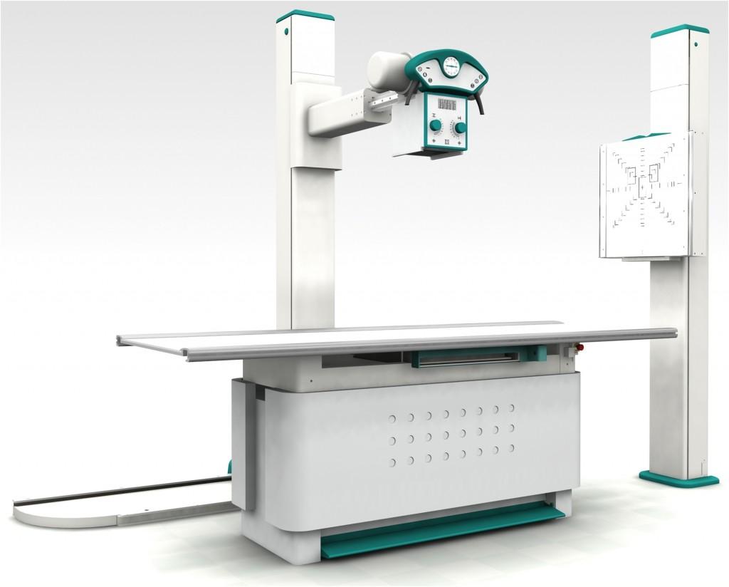Как проходит утилизация рентген оборудования?